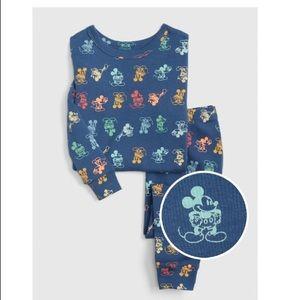 Disney Mickey Mouse PJ Set